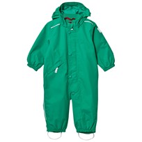 Reima Fudge Reimatec® Coverall Green Green