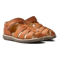 Kavat Hällevik EP Sandals Light Brown Light brown