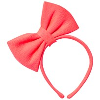 Billieblush Pink Giant Bow Headband 499