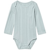 Noa Noa Miniature Basic Baby Body Doria Blue Blue