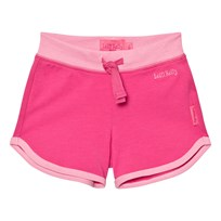 Lelli Kelly Pink Branded Jersey Shorts Pink