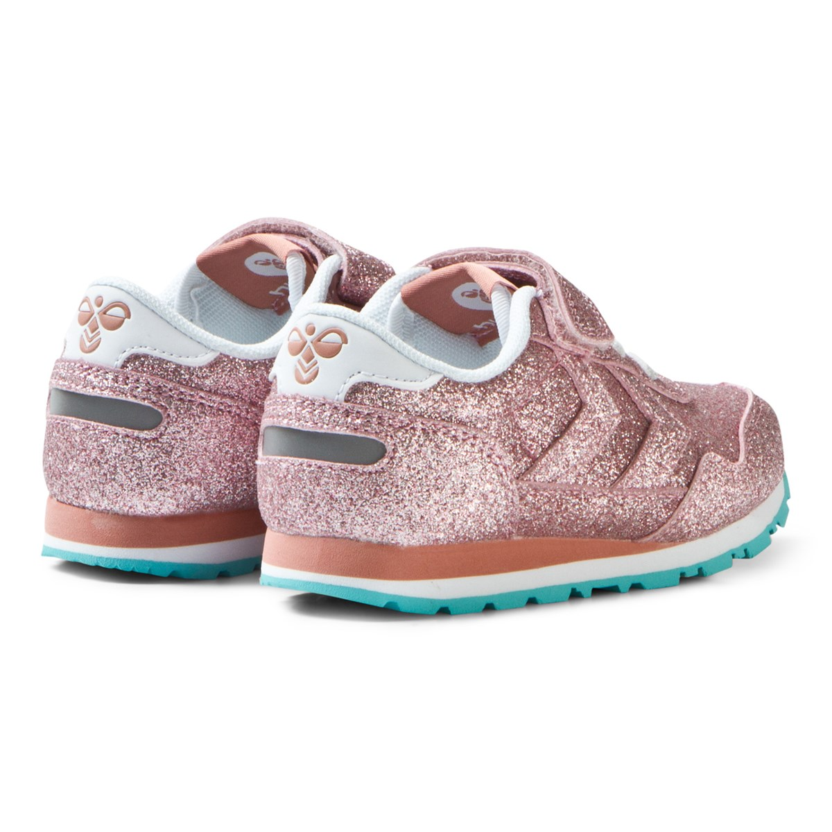 Hummel Reflex Princess Jr Rose Dawn Babyshop.dk