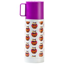 Blafre Owl Thermos