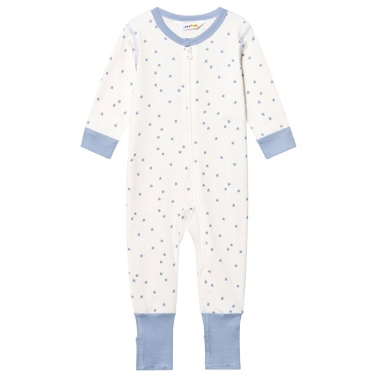 Joha Jumpsuit Mini Star Blue Mini Star Boy
