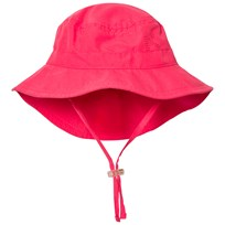 Reima Tropical Sunhat Strawberry Red Strawberry red