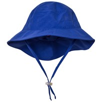 Reima Tropical Sunhat Ultramarine Blue Ultramarine blue