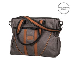 Emmaljunga Sport Changing Bag Outdoor Timber 2017