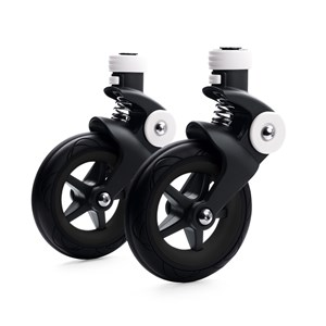 Image of Bugaboo Bee5 Swivel Wheels Replacement Set (2743710073)