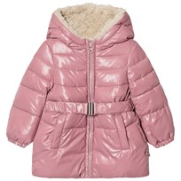 United Colors of Benetton Dark Pink Jacket Pink
