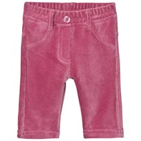 United Colors of Benetton Manchesterbyxor Lila Purple