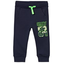 United Colors of Benetton Dark Blue Sweatpants Dark Blue