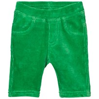 United Colors of Benetton Green Corduroy Trousers Green