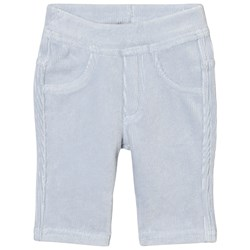 United Colors of Benetton Light Blue Trousers