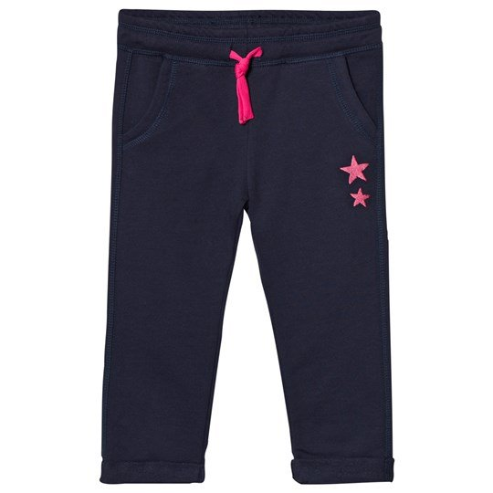 United Colors of Benetton Dark Blue Sweatpant Blue