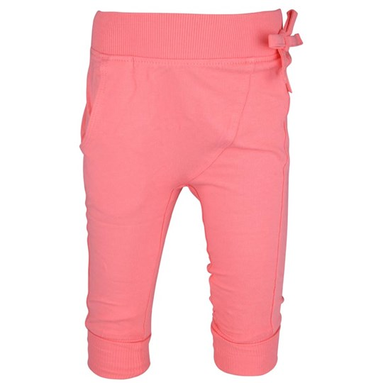 Mexx Baby Girls Pants Coral Pink