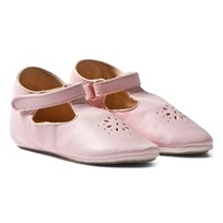 Easy Peasy Pale Pink LillyP Infants Shoes 055