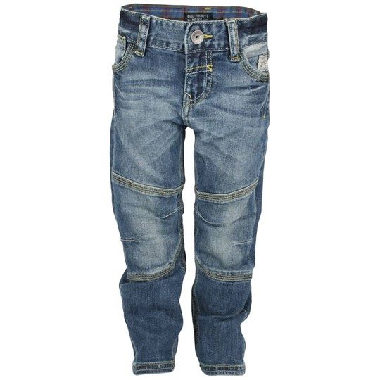 Mexx Kids Boys Pants Woven Jeans Blue