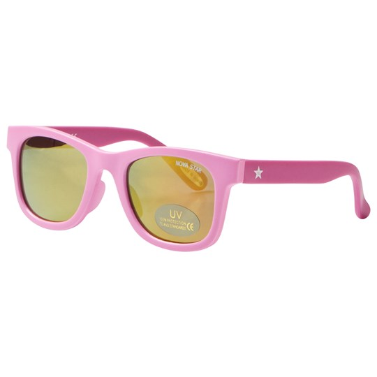 Nova Star Fred Candy Sunglasses Pink Pink