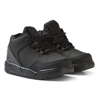 Air Jordan ordan Flight Origin 2 Black BLACK/BLACK-DARK GREY