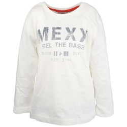 Mexx Kids Boys T-Shirt White
