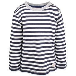 Mexx Kids Boys T-Shirt  Blue/white Sripes