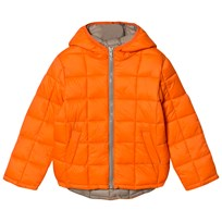 United Colors of Benetton Orange Jacket Oranssi
