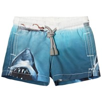 MC2 St Barth Jaws Swim Trunks JAWS