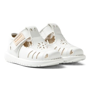 Image of Kavat Blombacka XC Sandals White 22 EU (687095)
