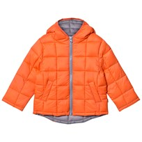 United Colors of Benetton Orange Jacket оранжевый