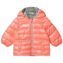 United Colors of Benetton Neonpink Jacket Pink