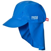 Reima Somme Sunhat Blue Blue