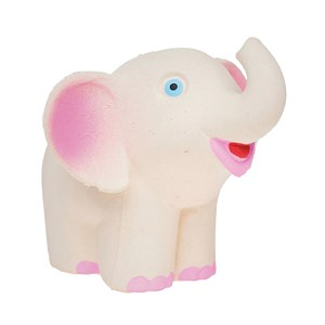 Image of Lanco Elephant Natural Rubber Toy (3125352571)