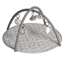 Done by Deer Activity Play Mat Grå Grey