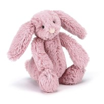 Jellycat Bashful Tulip Pink Bunny Large Pink