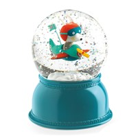 Djeco Airplane Night Light Multi