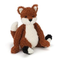 Jellycat Finley Fox Orange