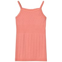 Noa Noa Miniature Doria Mini Basic Top Strawberry Ice Pink