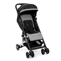 Chicco Miinimo Stroller Black Night 2017 Black
