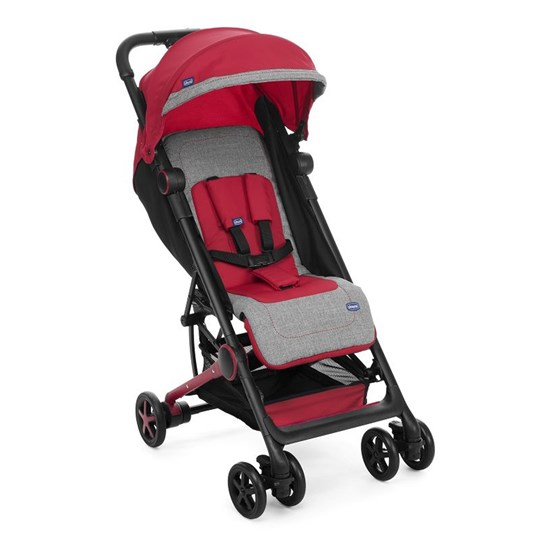 Chicco Miinimo Stroller Paprika 2107 Red