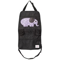3 Sprouts Elephant Backseat Organizer Elephant