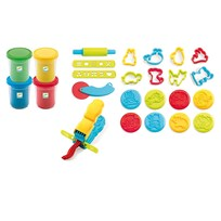 Djeco Clay Play Set Multi