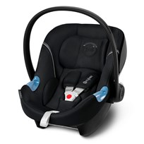 Cybex Aton M Infant Carrier Stardust Black 2017 Stardust Black