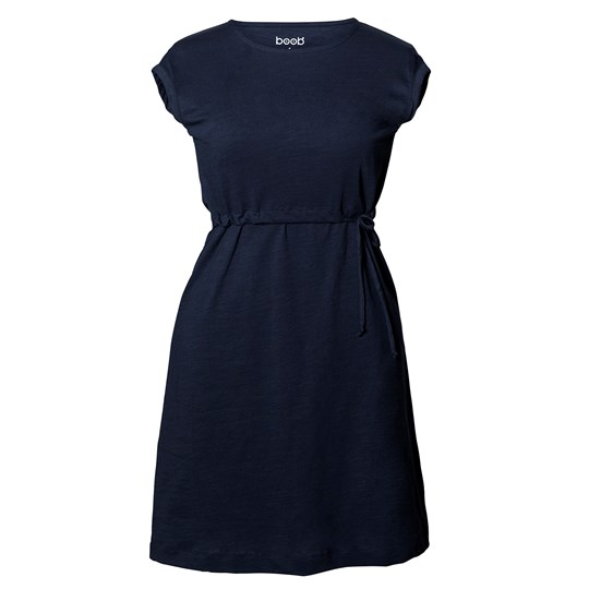 Boob Celia Dress Midnight Blue Midnight Blue