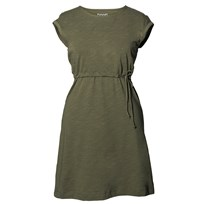 Boob Celia Dress Burnt Olive Burnt Olive