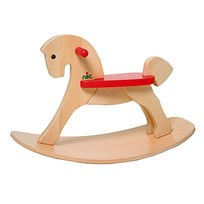 Nic Lucky Rocking Horse
