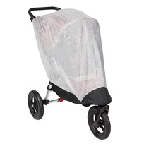 Baby Jogger City Elite Myggnät Multi