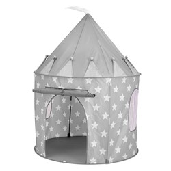 Kid's Concept Star Grey Play Tent