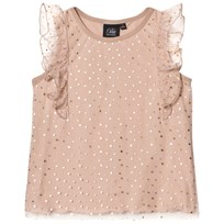 Petit by Sofie Schnoor Top Copper Dot Copper dot