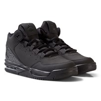 Air Jordan Jordan Flight Origin 2 Black BLACK/BLACK-DARK GREY