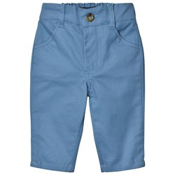Andy & Evan Blue Twill Pants